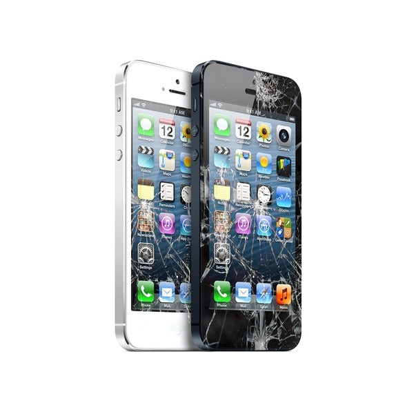 iPhone 4s Screen Replacement (A1387) - ITrepairs.ie