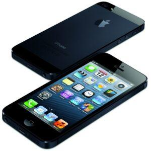 iPhone 5 Accessories (A1429)