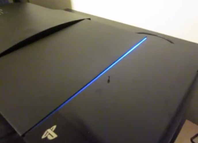 Playstation 4 Hardware Service (PS4) - ITrepairs ie