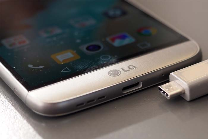 LG G2 Charging Port Replacement | Phone Charger Port Replacement