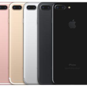 iPhone 7 Acessories (A1660)