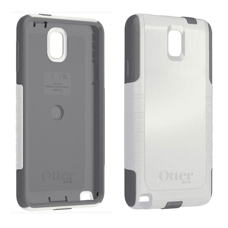 more photos f56ff 4acbb Otterbox- Commuter - Galaxy Note 3 (N9000/5) - ITrepairs.ie