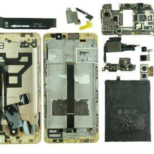 Huawei Phone Parts